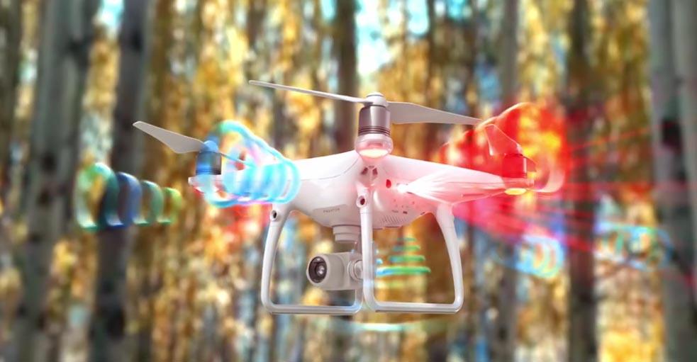 Dịch vụ flycam quay phim Event