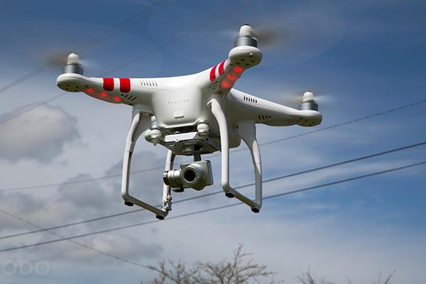 kinh nghiệm sử dụng flycam khi flycam tự động hạ cánh