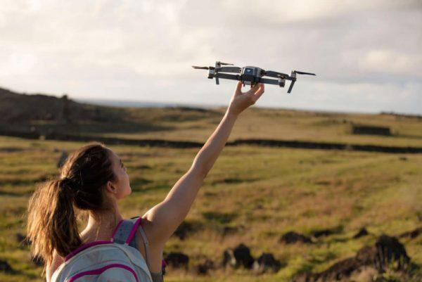 dịch vụ xin cấp phép bay drone - flycam