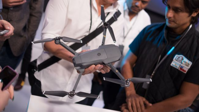 tips cho người mới sử dụng flycam