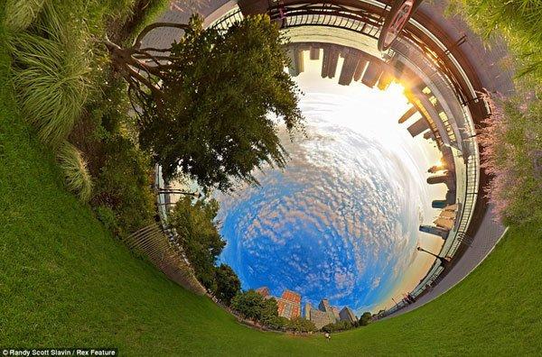 dịch vụ flycam 360 độ
