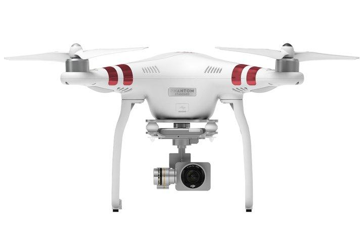 Flycam Phantom 3 Standard