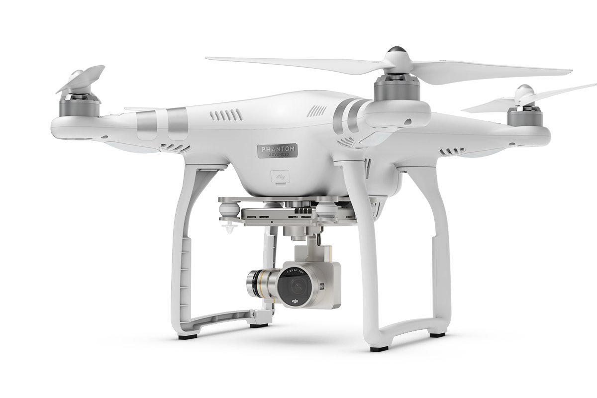 Flycam Phantom 4