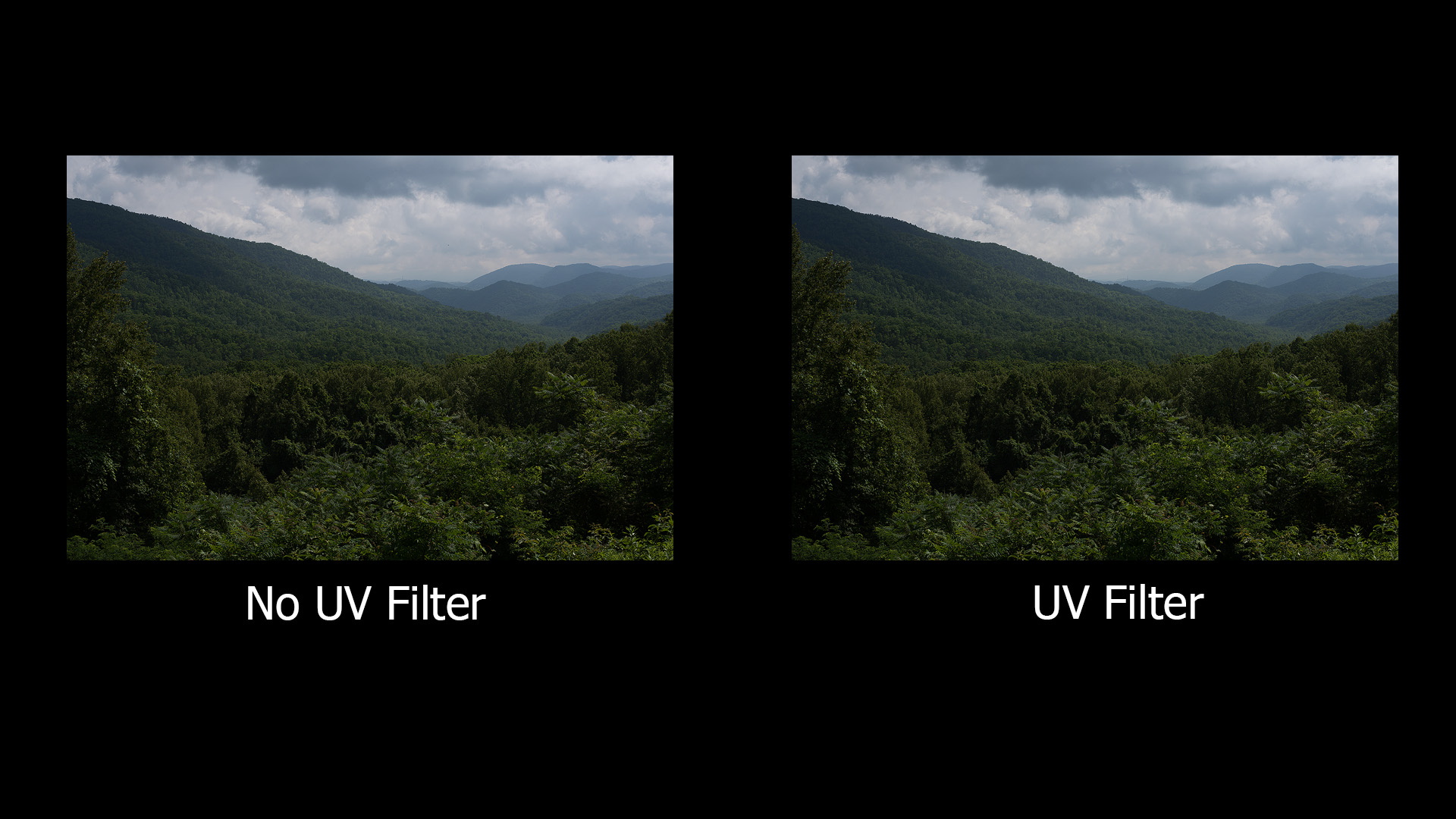 filter flycam UV Filter