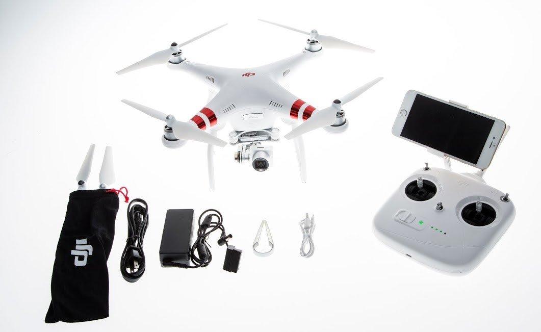Bộ Flycam Phantom 3 Standard