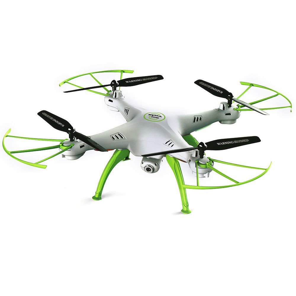 Flycam Syma X5HW