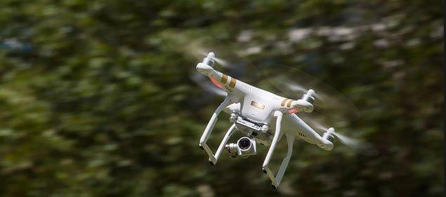 cách để chụp ảnh đẹp hơn bằng flycam