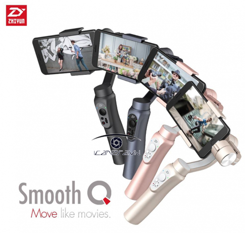 bán Gimbal Zhiyun Smooth Q