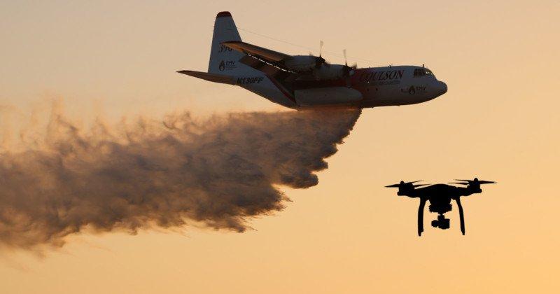 Công nghệ AeroScope - Khắc tinh của Drone bay không giấy phép