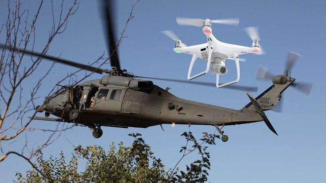 trực thăng quân sự Mỹ
