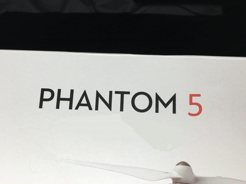 bán DJI Phantom 5