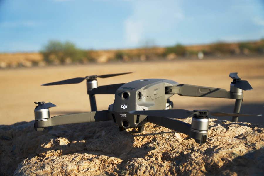 Mavic 2 Pro - Flycam 24h