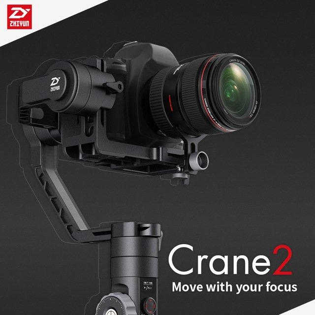 Cho thuê gimbal crane 2 - flycam24h