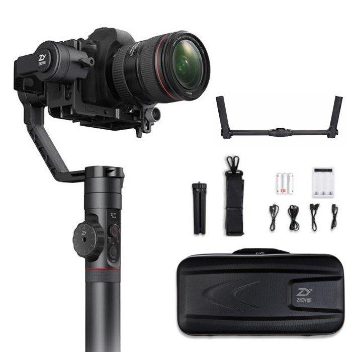 Cho thuê gimbal crane 2 tốt nhất - flycam24h