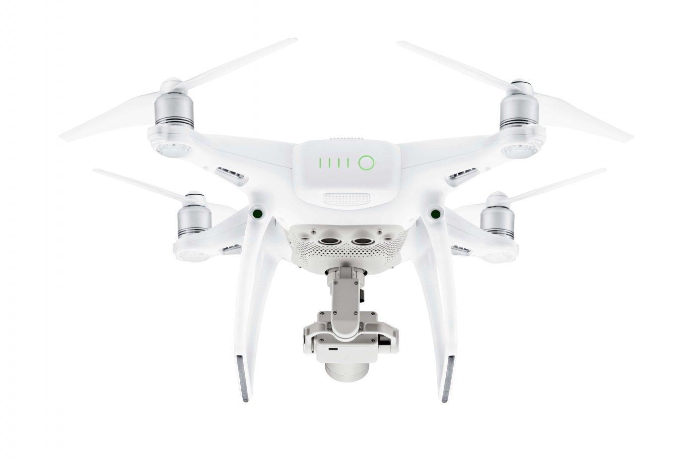 Thường xuyên tiến hành kiểm tra các flycam của bạn