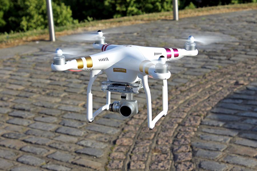 Dịch vụ quay phim flycam phát trực tiếp với độ phân giải cao